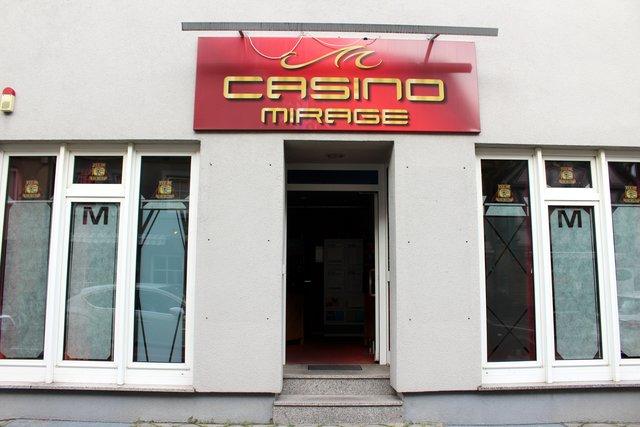 Casino Bretten