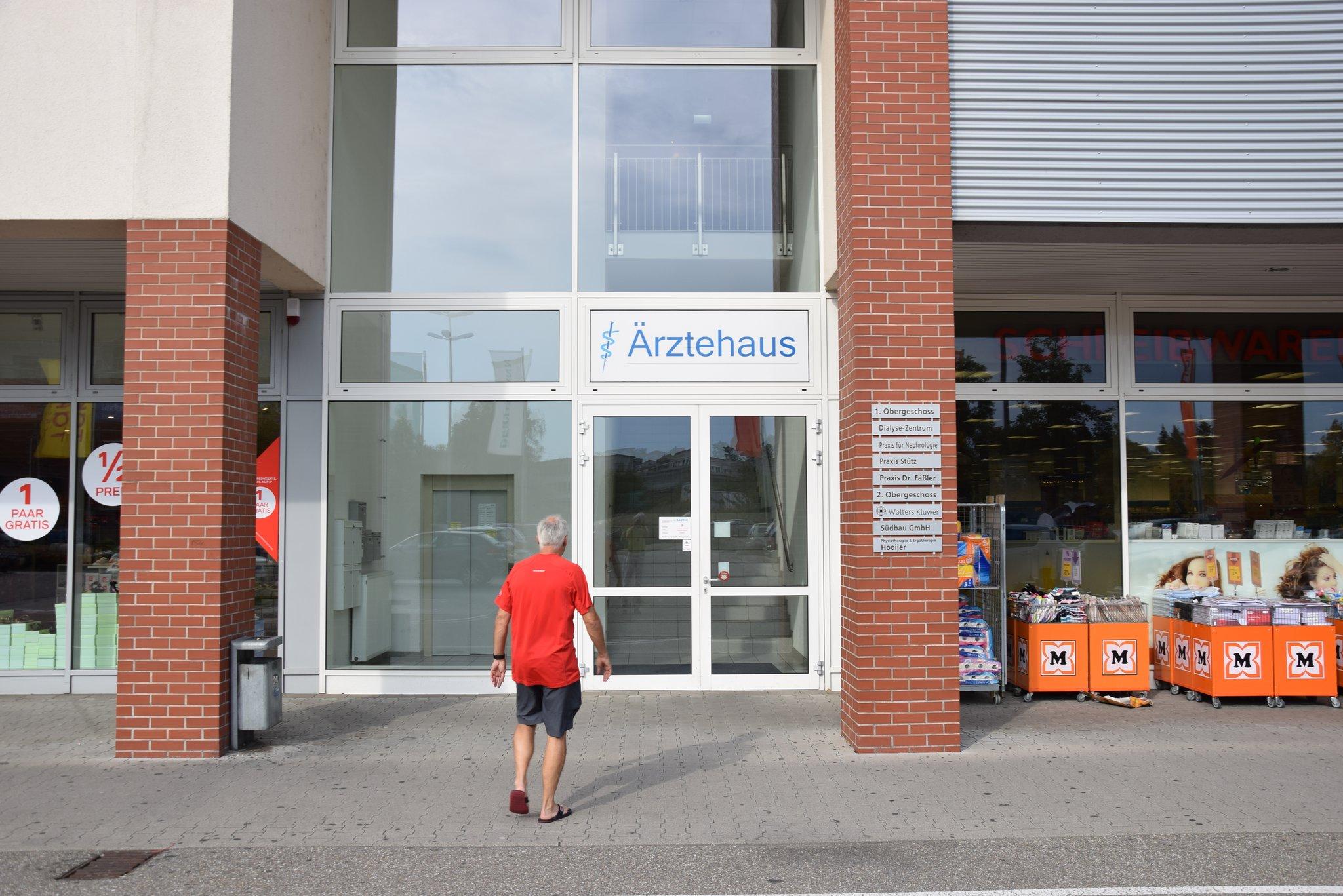 Kraichgau Center Bretten