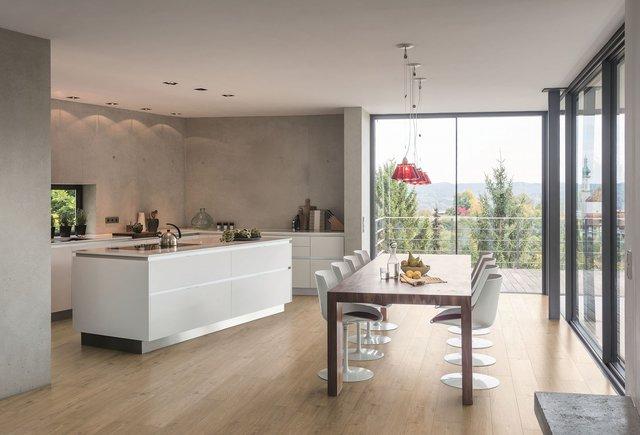 Laminatboden für Küche und Bad? - Bretten