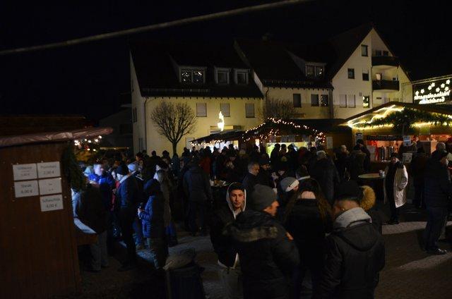 Weihnachtsmarkt Unter Der Woche.Weihnachtsmärkte Im Kraichgau Thema