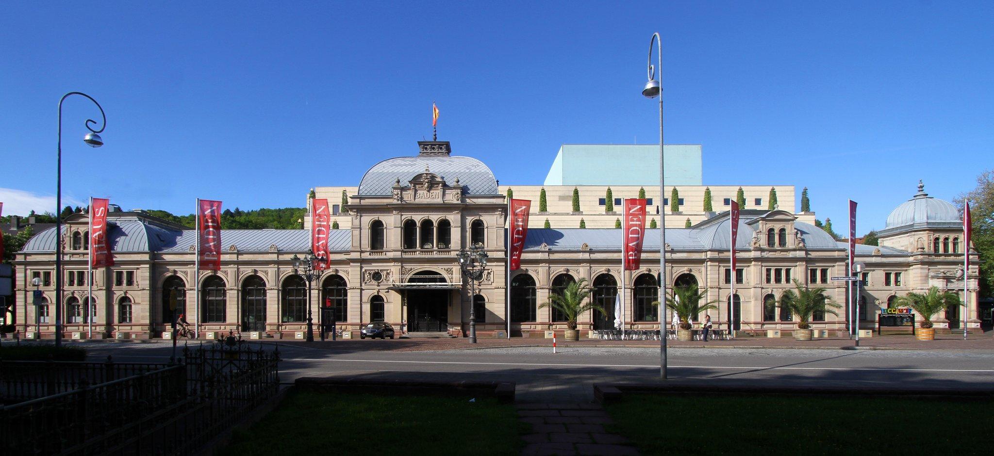 Festspielhaus Baden-Baden Jobs