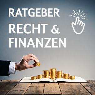 Recht & Finanzen