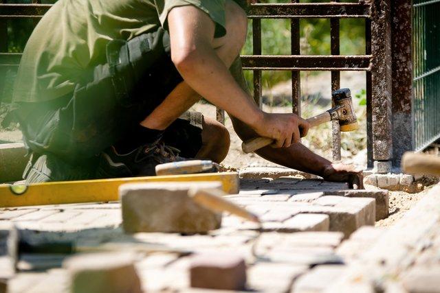 Lohne Im Garten Und Landschaftsbau Steigen Um 5 75 Prozent