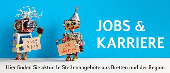 Banner Jobs und Karriere