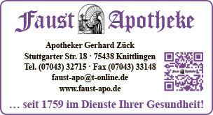 Faust Apotheke