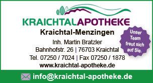 Kraichtal Apotheke