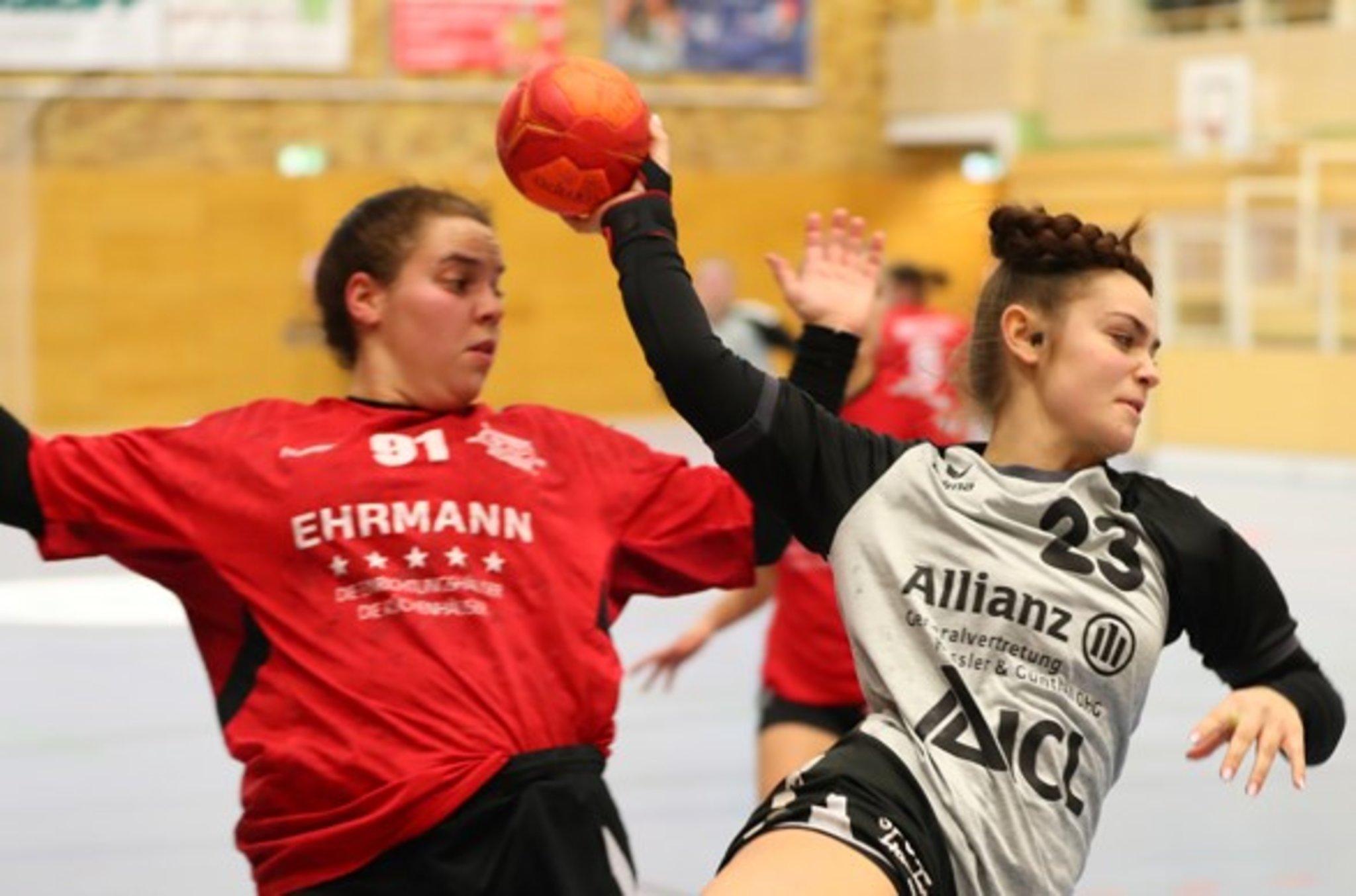Handball Oberliga Baden Württemberg