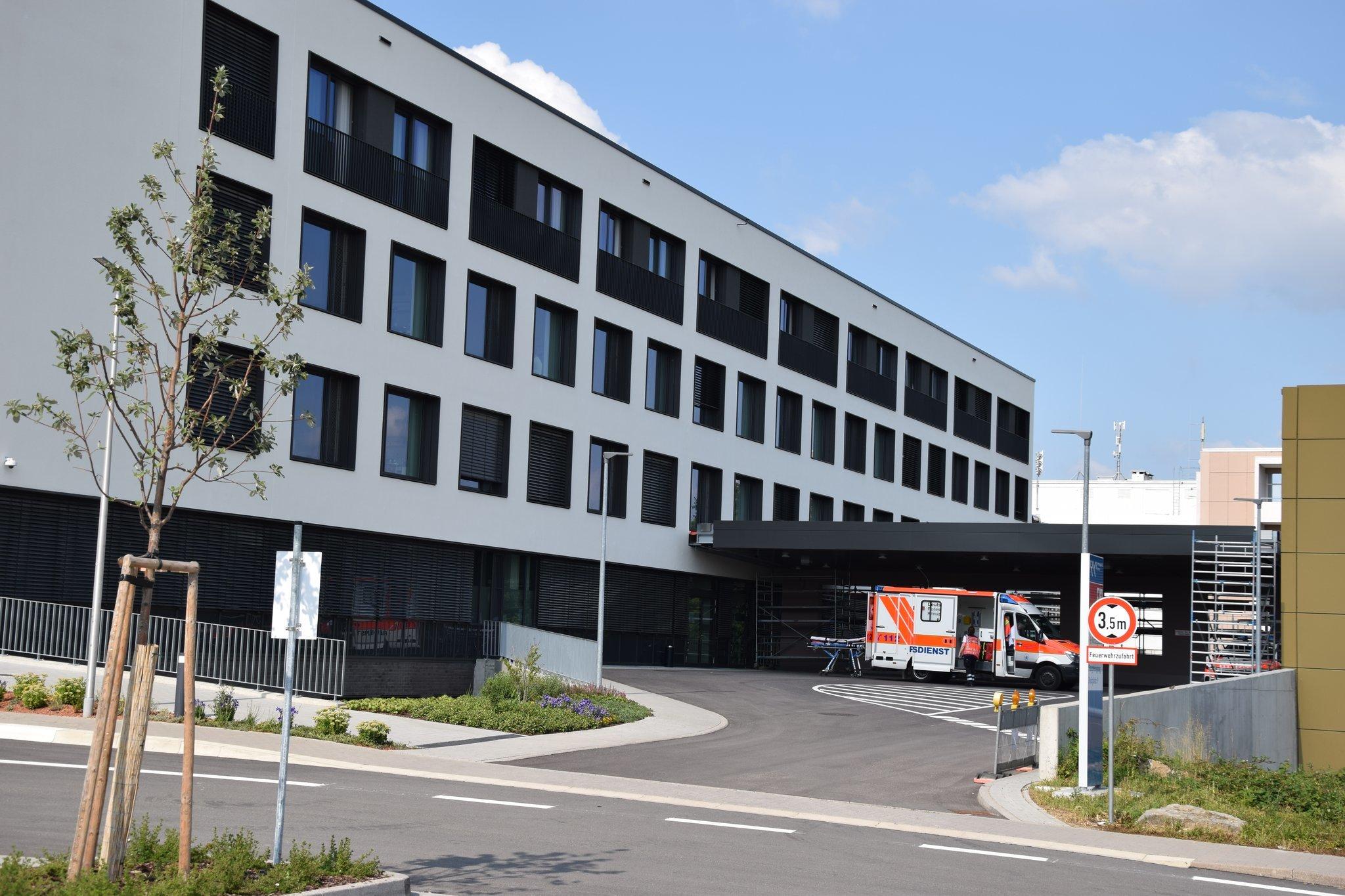 Karlsruhe Kliniken