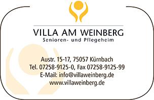 Villa Weinberg
