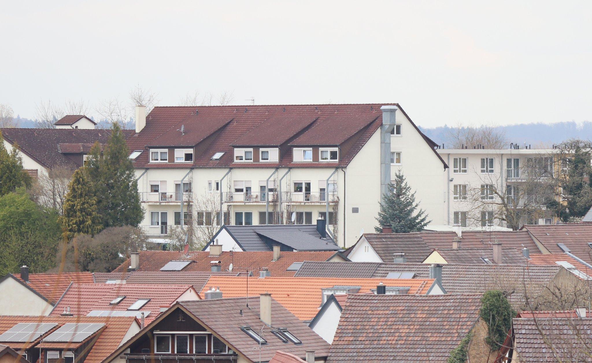 Haus Schönblick Neibsheim