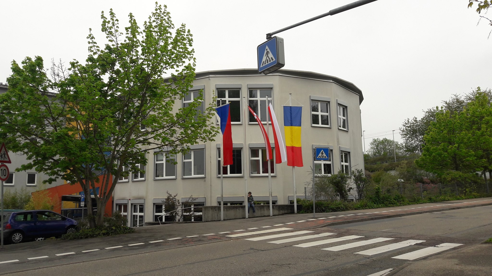 Bretten Gymnasium