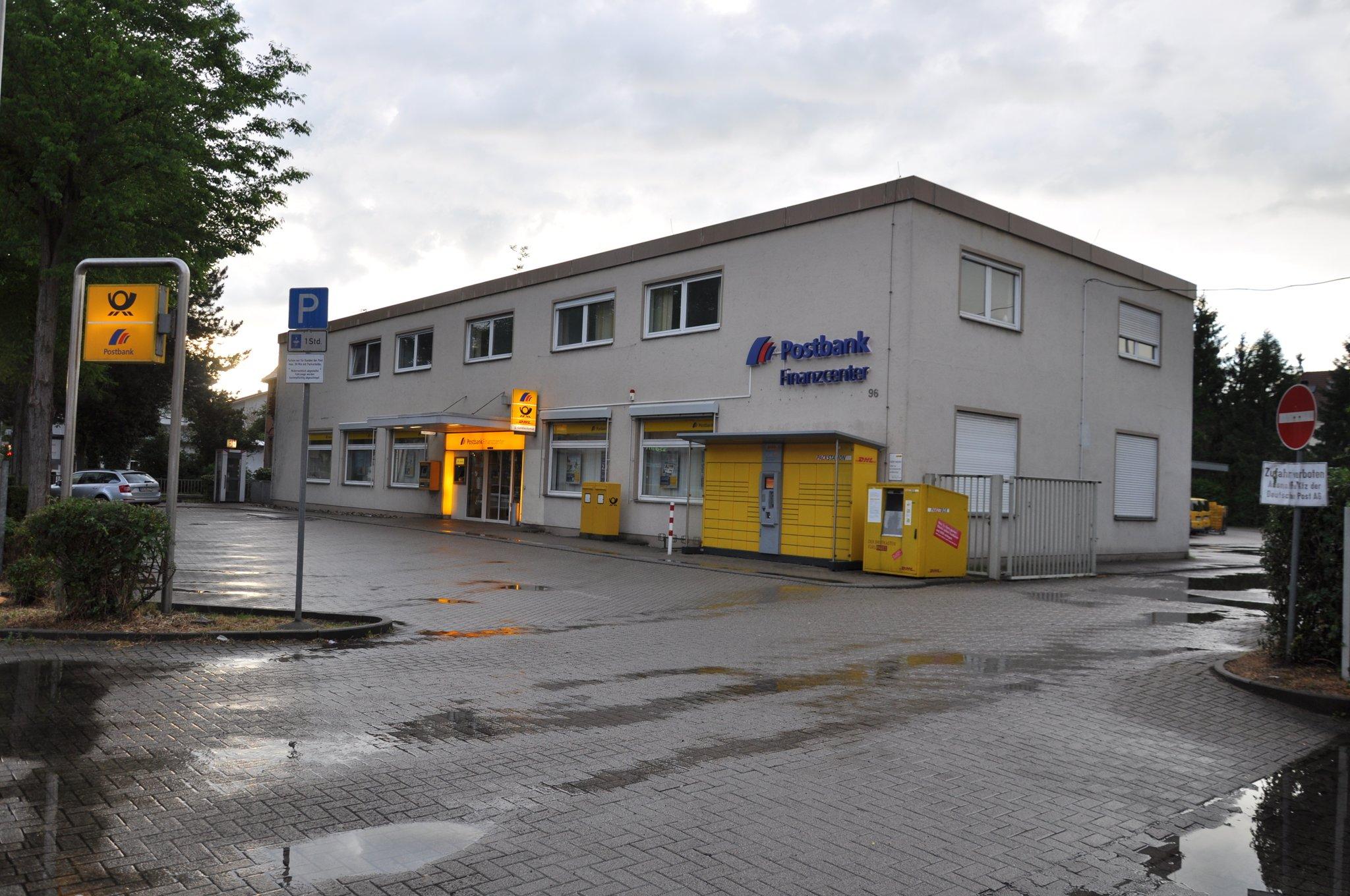 Postbank Bruchsal