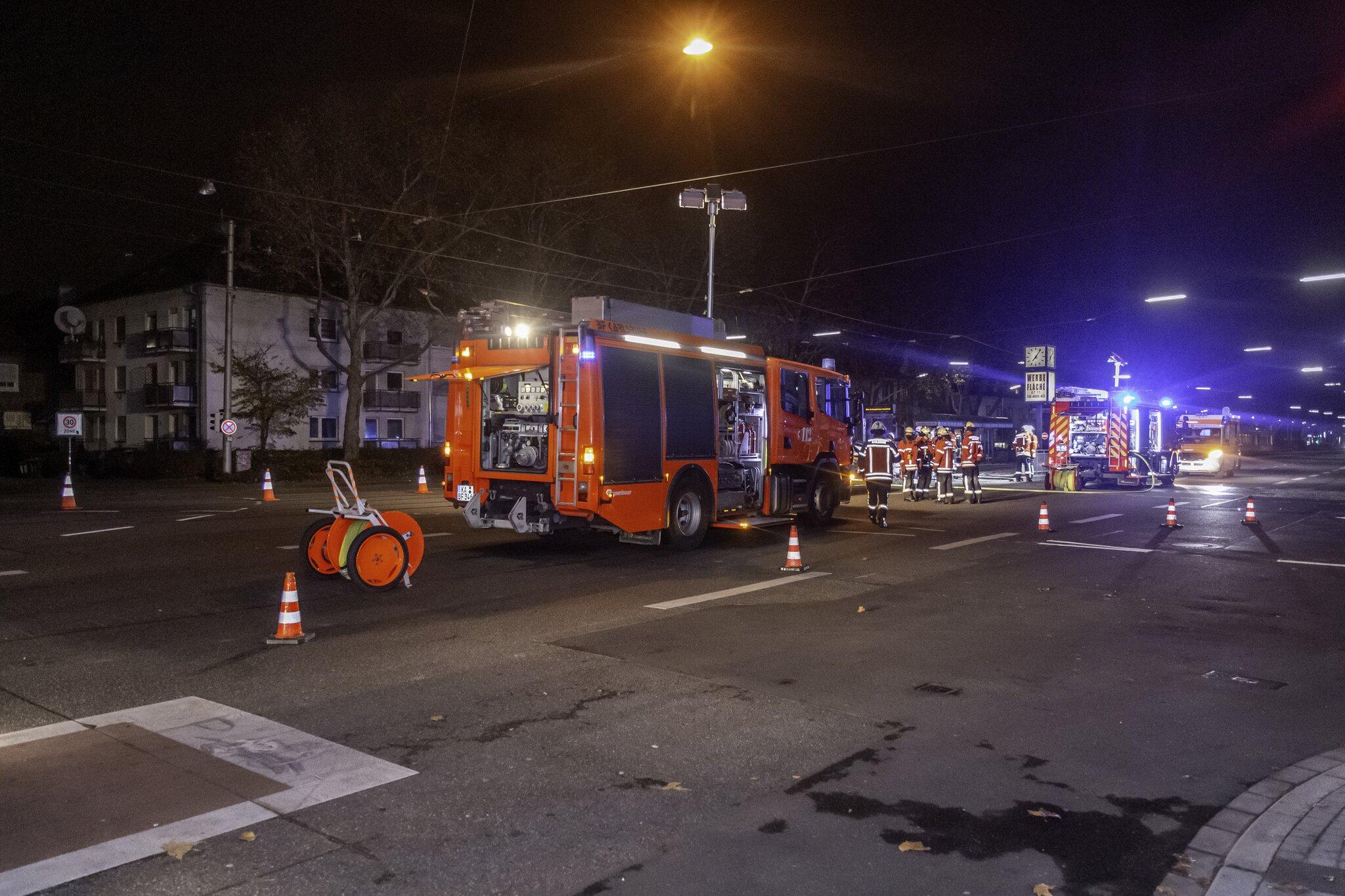 Baden News Unfälle