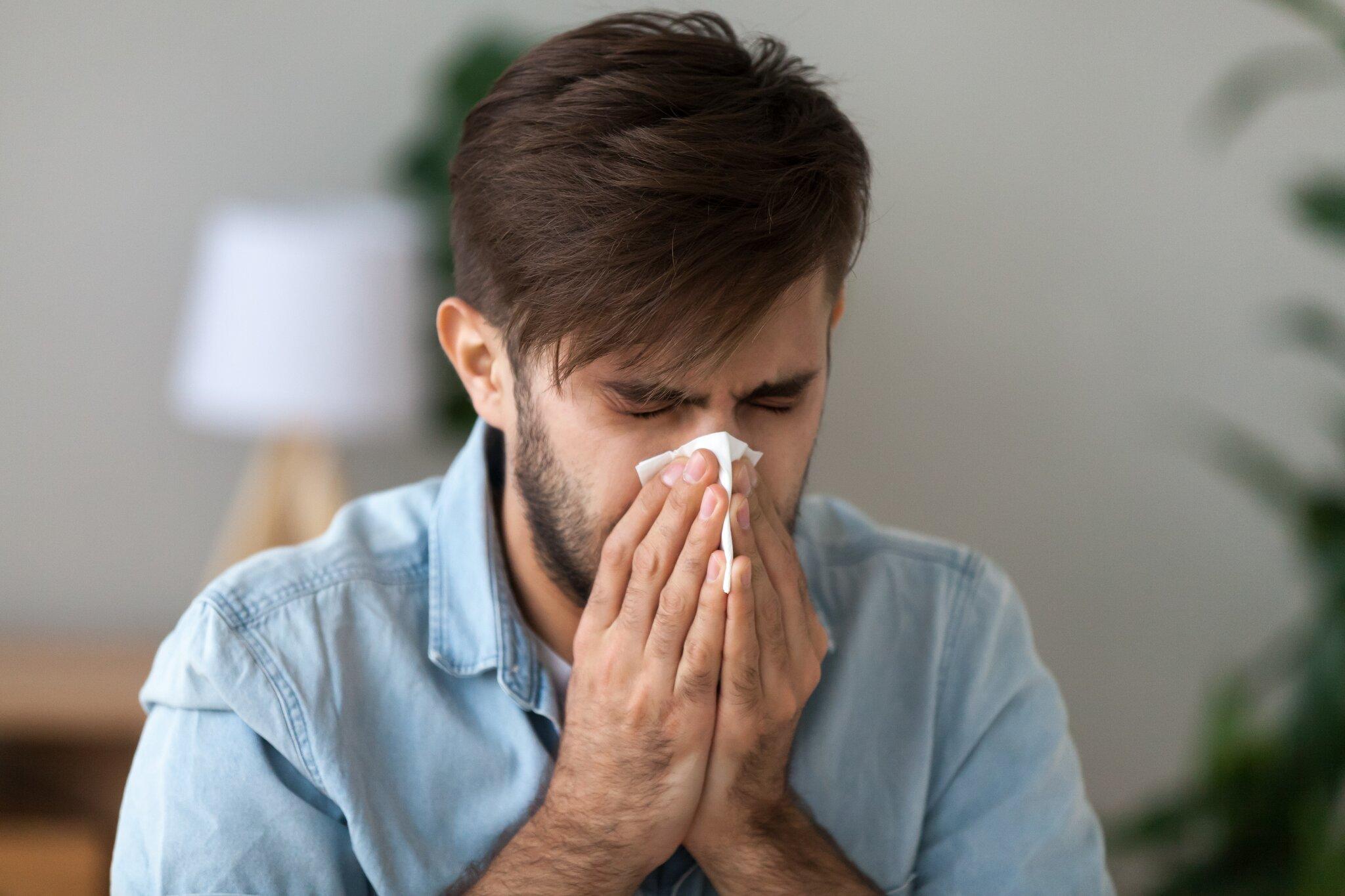 Rki Corona Grippe