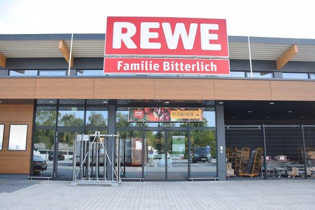 Rewe Wössingen