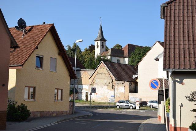 Heidelsheim Helmsheim