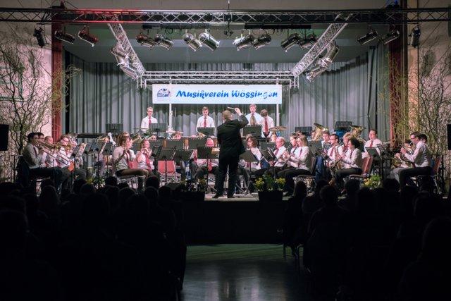 Weihnachtslieder Blasorchester.34 Weihnachtsmarkt In Bretten Weihnachtsstimmung Mit Blasorchester